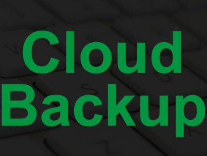Ihre Daten sicher in Österreich - mit CLOUD BACKUP von next layer!