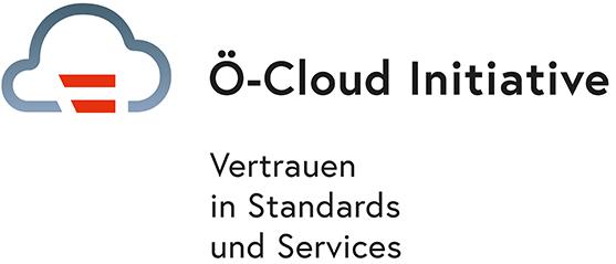 ÖCloud Logo